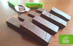 Szafi Fitt mindenmentes diétás sportszelet csoki recept (paleo, gluténmentes vegán) ~ Éhezésmentes Karcsúság Szafival