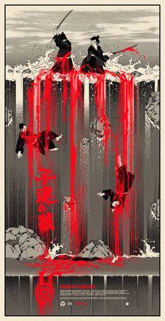 Asesino Shogun (Robert Houston 1980)