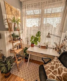Study Room Decor, Room Ideas Bedroom, Bedroom Decor, Decor Room, Teen Bedroom, Aesthetic Room Decor, Cozy Room, Dream Rooms, My New Room
