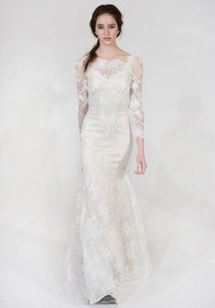 'Into The Sunset' Claire Pettibone's 2016 Romantique Collection