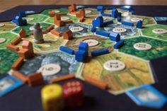 Strategy Games program at Arlington Public Library