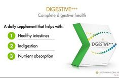 NEW Laminine DIGESTIV lifepharm.dietary supplement. 3 bottles