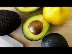 Quick Cooking Tip: How to Cut an Avocado - Weelicious. Need an avocado for your Cinco De Mayo recipes? Look no further than this easy cooking tip from Weelicious. http://weelicious.com