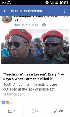 Speak The Truth, Stupid, South Africa, Acting, Hate, African
