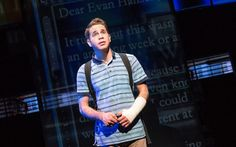 BREAKING NEWS: Due to doctor's orders and for the remainder of his run, Tony winner Ben Platt will now play 6 performances a week in Dear Evan Hansen. Ben is expecting to appear at all perfor… Theatre Nerds, Musical Theatre, Theater, Tony Nominations, Dear Evan Hansen Musical, Dear Even Hansen, Kaitlyn Dever, Ben Platt, Out Of Touch