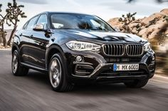 Nice BMW 2017 - 2015 BMW X6... Check more at http://24car.ml/my-desires/bmw-2017-2015-bmw-x6/