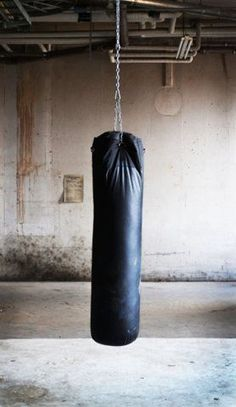 It's not spiritual to hold in your anger.  That will only make you sick.  Get it out appropriately with a punch bag.  Go ahead and yell and scream too!