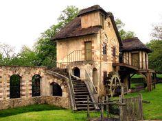 The Hameau de la Reine (French pronunciation: [amo də la ʁɛn], The Queen's Hamlet) is a rustic retreat in the park of the Château de Versailles built for Marie Antoinette in 1783 near the Petit Trianon in the Yvelines, France.