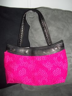NEW Handmade for Thirtyone Purse Skirt Bright by sugarandspice1985, $10.00