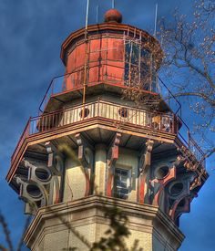 Staten Island Range Lighthouse