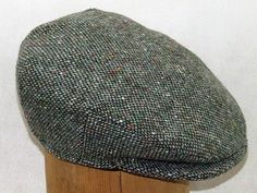 Hanna Hats of Donegal Ltd. Donegal, Harris Tweed, Cap, My Style, Plane, Britain, Ireland, Color, Vintage