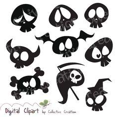 skull cute - Google 検索