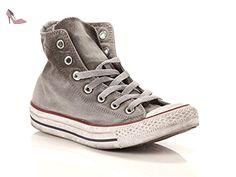 Converse All Star Hi Canvas LTD mixte adulte, toile, sneaker high, 40 EU - Chaussures converse (*Partner-Link)