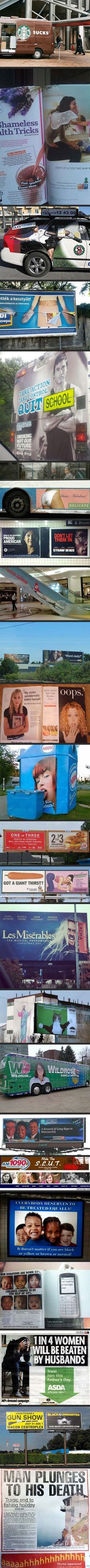 Best Advertising Placements