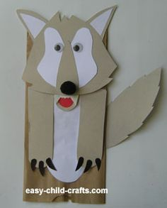 wolf-puppet by suzeshel, via Flickr