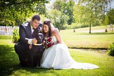 Laura and Jamie - Wedding Preview - JD Photography