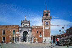 https://flic.kr/p/a5yuCf | Venezia - Arsenale