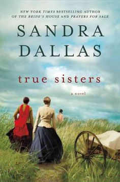 In a novel based on true events, New York Times bestselling author Sandra Dallas delivers the story of four women---seeking the promise of salvation and prosperity in a new land---who come together on a harrowing journey.