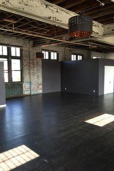Loft172 - Brooklyn, NY