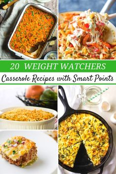 A guide to all of our 2017 halloween recipes hungry holidays blog these 20 smart points weight watcher casseroles are perfect for adding into your meal plans trying new recipes are a great way to stay on plan forumfinder Gallery