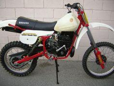 Montesa Motorcycles | Montesa 360 H6 - MidAmerica Auctions