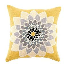 Wide range of Filled Cushions available to buy today at Dunelm, the UK's largest homewares and soft furnishings store. Outdoor Cushions And Pillows, Yellow Cushions, Scatter Cushions, Patio Cushions, Yellow Family Rooms, Family Dining Rooms, Living Room, Cushions On Sofa Color Schemes, Sofa Colors