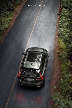 The Volvo XC60 with standard Active Bending Lights lights up the bend, and improves visibility when you're driving on dark winding roads. Volvo Xc60, Best Forearm Exercises, Volvo Cars, Carport Garage, Cars Motorcycles, Quotation
