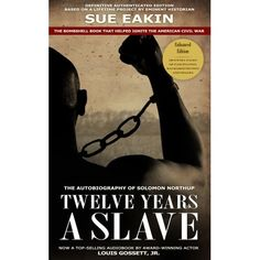 This unforgettable memoir was the basis for the Academy Award-winning film 12 Years a Slave. This is the true story of Solomon Northup, who ...