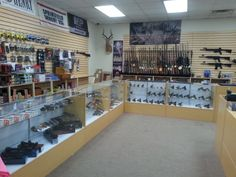 Like us on Facebook for updates to inventory! Northern Missouri Firearms