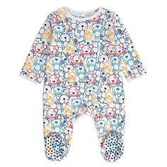 Oferta: -€. Comprar Ofertas de boboli, Pelele Interlock - Pelele Interlock para bebe - niñas, color 9263, talla 1M barato. ¡Mira las ofertas!