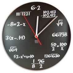 for the Math geek or a high school Math teacher. @Candy Japlos, will you love it? hehe.