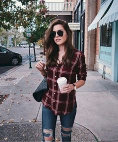 55 Cute Casual Shirt Ideas For Teen Girls You could roll your sleeves to produce the outfit feel merely a little more casual, as opposed to stuffy.