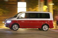 Volkswagen Models, Volkswagen Transporter, Auto Motor Sport, Vw T, Camper Trailers, Van Life, Transportation, Racing, Vehicles