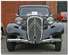 ac_Citroen Light 15 1950 head - Citroën Light 15 1950