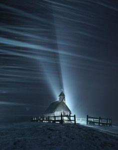 Keep The Lights On, Wind Turbine, Lighting, Lights, Lightning