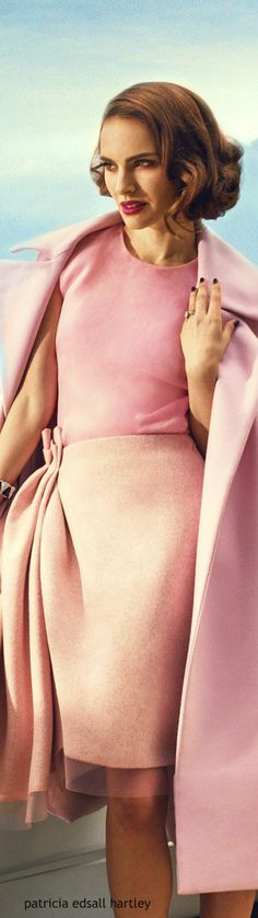 Natalie Portman - Harper's Bazaar US - August 2015