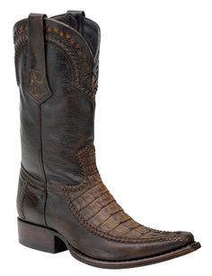 27a439300d CUADRA Boot Fuscus Cola Stone Miel