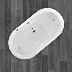 OFURÔ CRISTALINO PADRÃO DUPLO COM HIDRO 1,45 X 0,77 X ,074 Com um belo design que oferece conforto e bem estar, a Banheira OFURÔ CRISTALINO é fabricada com produtos de alta qualidade e acompanha os seguintes acessórios:     - 4 Jatos cromados  - 1 Entrada de água  - 1 MotoBomba de 1/3 cv  - 1 Saída de água  - 2 entrada de ar (arejador)  - 1 Sucção    - Tubulaçao de água dos bicos de hidromassagem    - Tubulação de ar dos bicos de hidromassagem   - Ralo de fundo   - Bica Ladrão