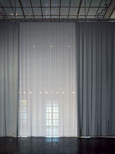 Petra Blaisse Shifted Room