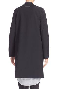 MM6 Maison Margiela Wool Coat