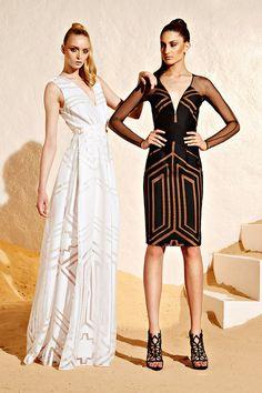 Zuhair Murad Resort 2015 Fashion Show Zuhair Murad, Runway Fashion, High Fashion, Fashion Show, Fashion Design, Net Fashion, The Dress, Silk Dress, Dress Long