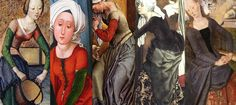 a collage of kirtle images