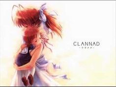 CLANNAD - The palm of a tiny hand - YouTube