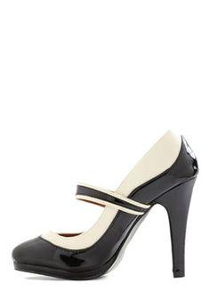 'S Marvelous Heel, #ModCloth