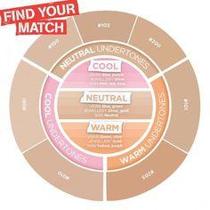 Match Perfection Foundation | Rimmel London Canada