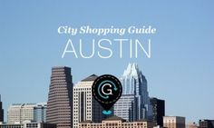 City Shopping Guide: Austin  Follow our tastemakers, as we discover the BEST of Austin, Texas  From Music City to the LIVE Music Capital of the World, it's evident that Southern Hospitality and music are two key factors to making the TripAdvisor.com Top 15 US Destinations for 2012. The more we learned about this boot and buckle town from our expert Style Guides, we knew that an annual trip to SXSW might not be enough. So, stop, look, listen and follow the leaders to an amazing time in…