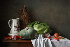 photo: ~ Овощи ~ | photographer: Елена Татульян | WWW.PHOTODOM.COM