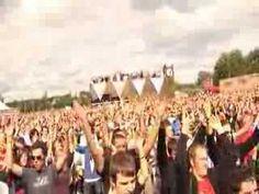 Tomorrowland 2007