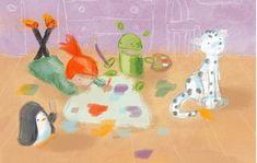 Hello Ruby: Ein Buch, das Kinder ans Programmieren heranführen will