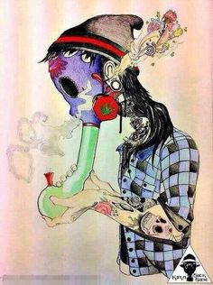 Just a sweet picture #gasmask